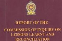 Recommendations of LLRC Report and Implementation Proposals of National Plan of Action