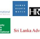 HR orgs call on Sri Lanka to ensure safety of two HRDs: Nimalka Fernando & Sunanda Deshapriya