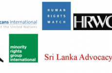 HR orgs call on Sri Lanka to ensure safety of two HRDs: Nimalka Fernando & Sunanda Deshapriya