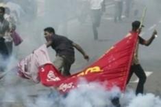 The Real Opposition to the  Rajapaksa Regime is FSP Led Social Left Front  – Sumansiri Liyanage