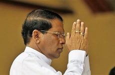 The saga of Sri Lanka's new Constitution