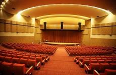 Sri Lanka Spends Rs17mn Monthly on Rajapaksa Built Hambantota Conference Hall