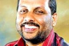 """""""This is what happens when you vote for animals"""" 3 wheel driver's comment on Minister Mahinda Amaraweera"""
