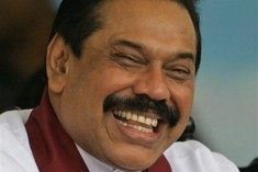 A Mendacious President and a Profaned State;  President Mahinda Rajapaksa is lying.