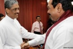 SF no threat to MR – Wimal