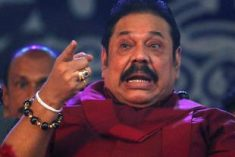 Constitutional and legal reforms to destroy the nation – Mahinda Rajapaksa