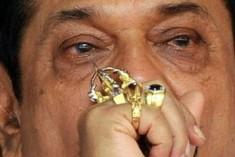 Govt. Vows to Unearth Rajapaksas' Hidden $ Billions