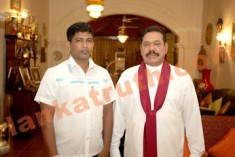 Here's the Rajapaksa pal who murdered the British national