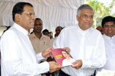 Sri Lanka: New MoU Between SLFP and UNP For Stronger Coalition Govt.
