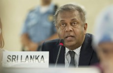 UNHRC-Sri Lanka  resolution process will continue despite withdrawal: Mangala Samaraweera