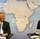 Societies that avoid looking at the past, fail to build sustainable peace - FM Samaraweera at Chatham House