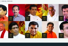 Most Effective Group that Represents People in Parliament is the JVP – Survey