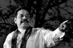 Sri Lanka: Rajapaksa blames Lanka govt of dropping guard on LTTE