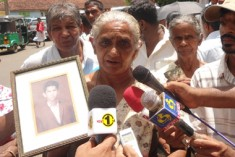 Magistrates Court accepts 13 petitions for Matale mass grave
