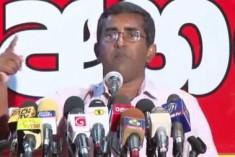 'Ravaya'  Editor Janaranjana Called to CID