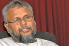 Amendments Proposed to the Constitution by Devananda EPDP MP