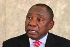 South Africa Vice President Ramaphosa Due in Colombo for Reconciliation talks