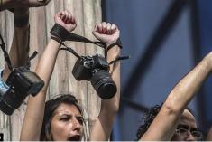 Long walk to press freedom in Sri Lanka – Kamanthi Wickramasinghe