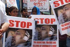 Sri Lanka: Gotabhaya Rajapaksa behind Keith Noyahr abduction