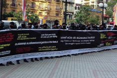 Sri Lanka: Black Media further exposed – UNP