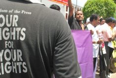 Sri Lanka bans Lanka-e-News : Censorship is a regressive condition in the modern world