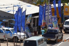 SriLanka PC elections: Ruling UPFA misuse state resources and voter intimidation on the rise in Mullaitivu