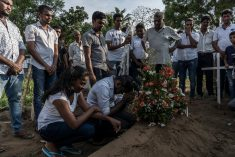 'We Knew What Was Coming': Sri Lanka Sees ISIS' Hand in Attacks