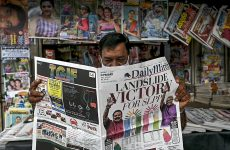 Sri Lanka Election Hands Rajapaksa Family a Bigger Slice of Control