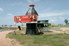 Near site of LTTE's last stand, a victory memorial that Tamils don't visit