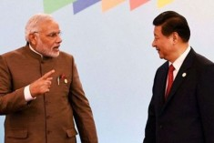 India, China and Sri Lanka: the uneasy triangle
