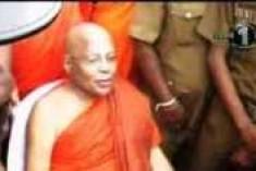 Sinhala GA officially orders Buddhist construction at Thirukkeatheesvaram
