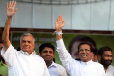 Sri Lanka: Why nation's political Siamese twins must live together or perish together