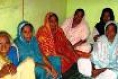 Muslim war widows left without help in Sri Lanka .