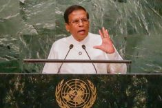 Ongoing UNHRC session: What's in store for Sri Lanka? – Sunanda Deshapriya