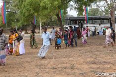 Jaffna Security Forces release 54 more acres in Myladi; 187 families to return to their lands