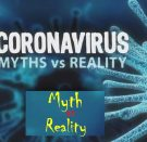Coronavirus disease (COVID-19) advice for the public: Myth busters