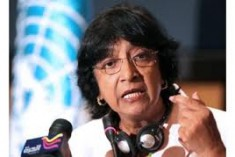 Sri Lanka state press says UN rights chief 'prejudiced'