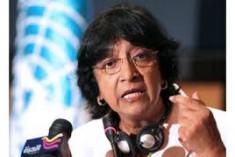 Sri Lanka state press says UN rights chief 'prejudiced'