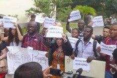 Sri Lanka authorities disallow  African youth press conference on 'Bring Back Our Girls' at WCY