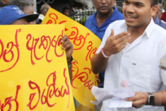 Don't Interfere With Ekneligoda Investigation – Lawyers Collective