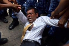 Sri Lanka Takes up Human Rights in Maldives, Expresses its Concern On Recent Developments.