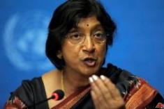 Sri Lanka to receive U.N. rights team