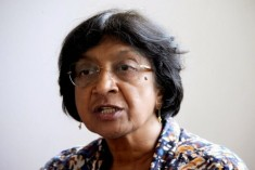 Sri Lanka war criems:New evidence continues to emerge, and witnesses are willing to come forward – Navi Pillay