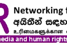 Sri Lanka: Eradication of anti Muslim violence needs deeds instead of words – NfR