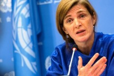 The Experience of Sri Lanka Embodies the Profound Costs of Impunity and Corruption – Samantha Power