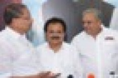 Congress MPS seek implementtion  of 13th A