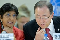 Time has come for the Council to establish its own international inquiry mechanism on Sri Lanka – HC Navi Pillay in her annual report
