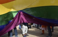 Sri Lanka rejects move to legitimise homosexuality