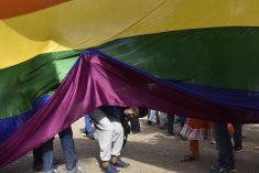 Sri Lanka rejects move to legitimise homosexuality