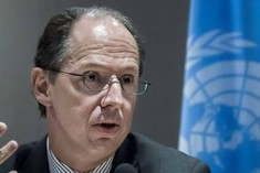 Sri Lanka Has The Potential To Be An Example Of How A Sustainable Peace Ought To Be Achieved – UN Expert